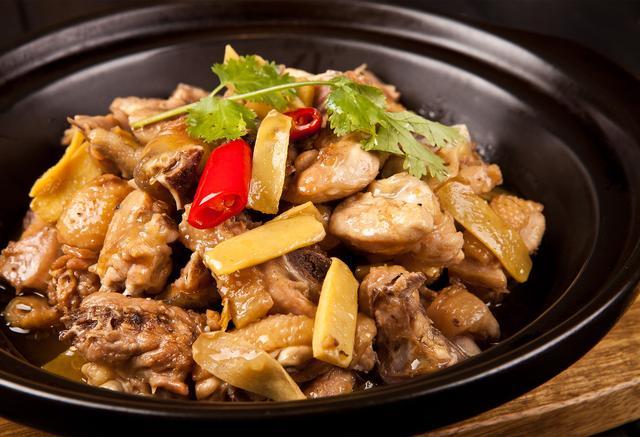 湘菜加盟店――湘西部落