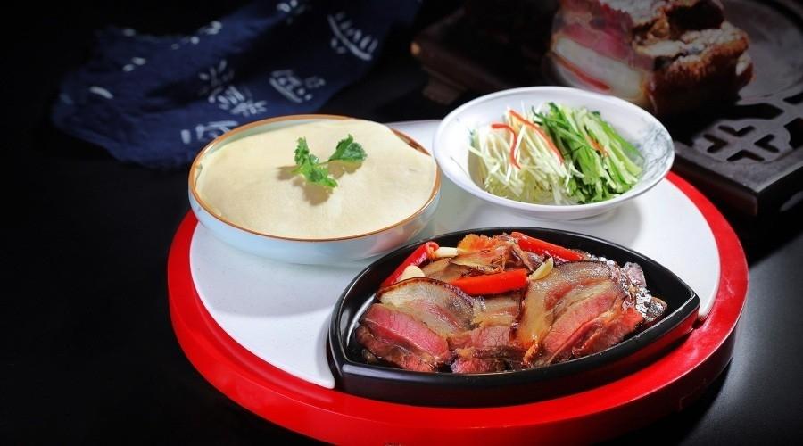湘菜加盟店菜品