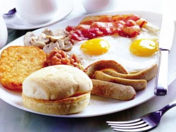 湘菜加盟提醒您早餐的重要性